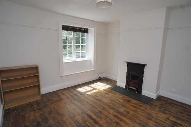 Living Room of Carterknowle Road, Ivy Cottage, Sheffield S7