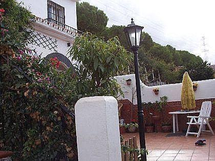 8.Terrace of Spain, Málaga, Alhaurín El Grande