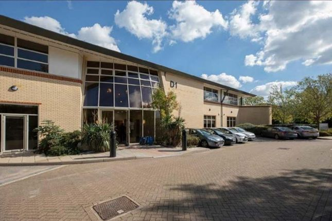 Thumbnail Office to let in D1, Heathrow West Business Park, Heron Drive, Slough, Berkshire