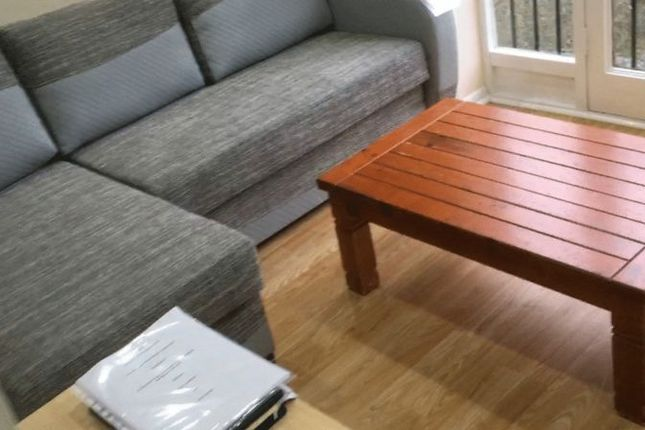 Thumbnail Flat to rent in Burket Close, Southall