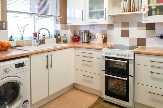 Flat for sale in George Street, Gosport