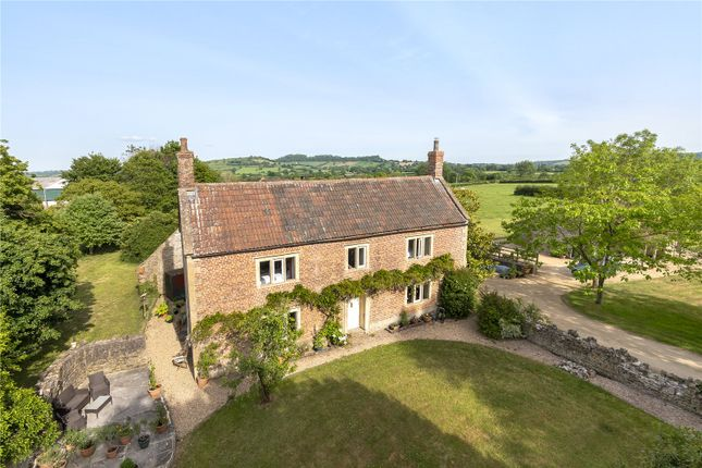 Thumbnail Property for sale in Southwood, Evercreech, Shepton Mallet, Somerset