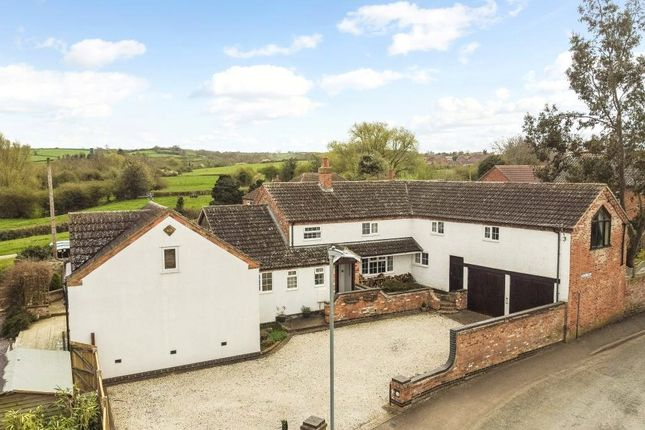 Thumbnail Detached house for sale in Back Lane, Long Clawson, Melton Mowbray, Leicestershire