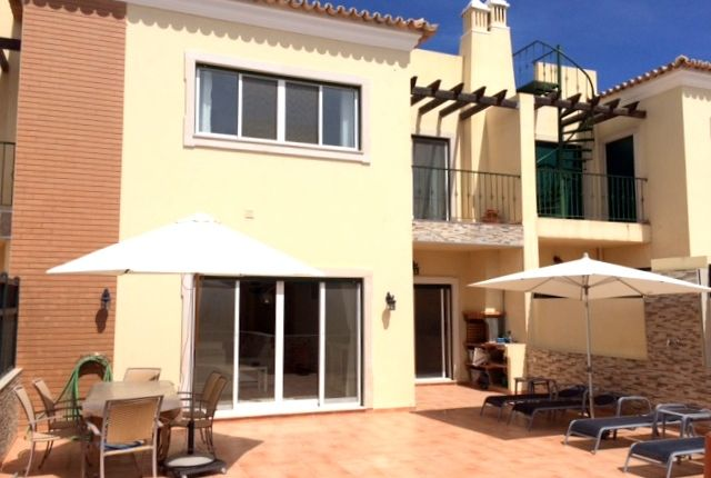 4 bed town house for sale in Santa Barbara De Nexe, Central Algarve, Portugal