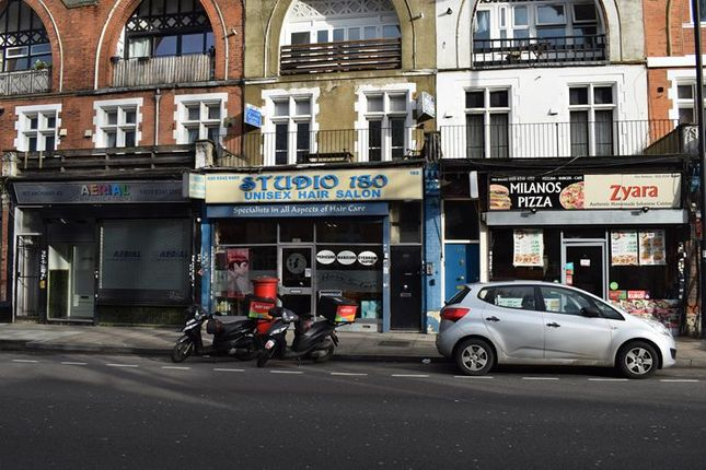Thumbnail Retail premises for sale in Archway Road, Highgate, London