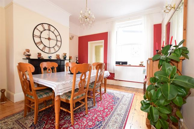 Dining Area of Southgrove Road, Ventnor, Isle Of Wight PO38
