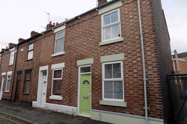 Terraced house for sale in Salisbury Street, Runcorn