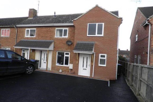 2 bed property to rent in Summerleaze, Trowbridge, Wiltshire BA14