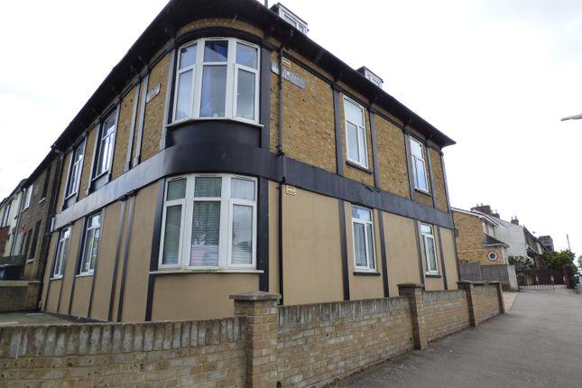 Fulwich Road, Dartford DA1
