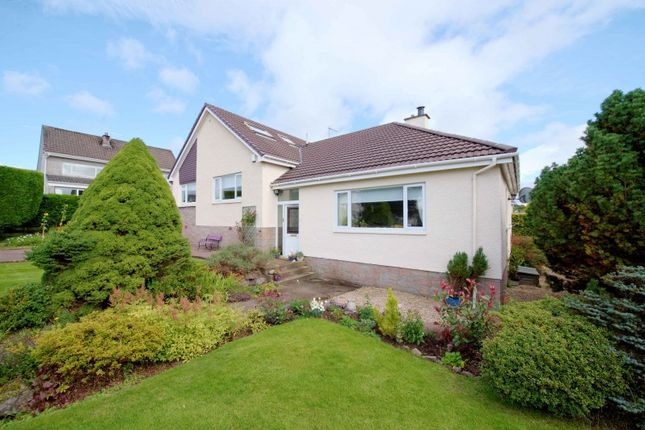 Thumbnail Property for sale in Cargil Avenue, Kilmacolm, Inverclyde