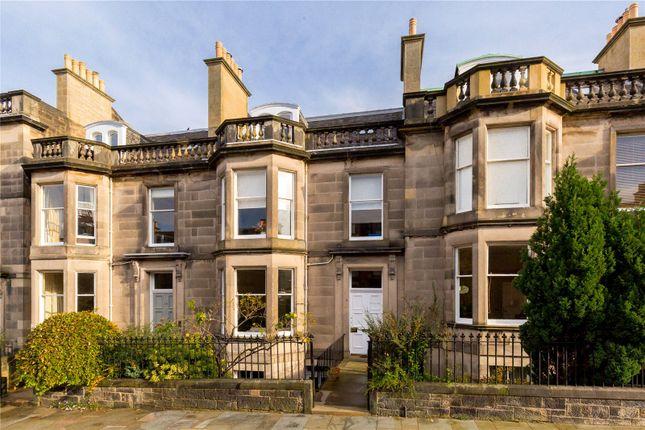 Thumbnail Flat for sale in 16 Lennox Street, West End, Edinburgh