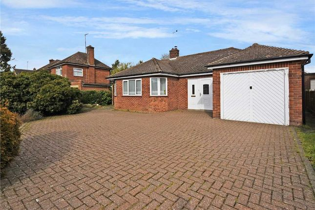 Thumbnail Bungalow for sale in Gipsy Lane, Irchester
