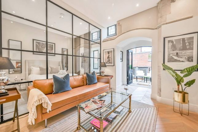 Thumbnail Flat to rent in St Barnabas N12, Woodside Park, London,