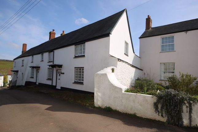 Thumbnail Property to rent in Hill Street, Stogumber, Taunton