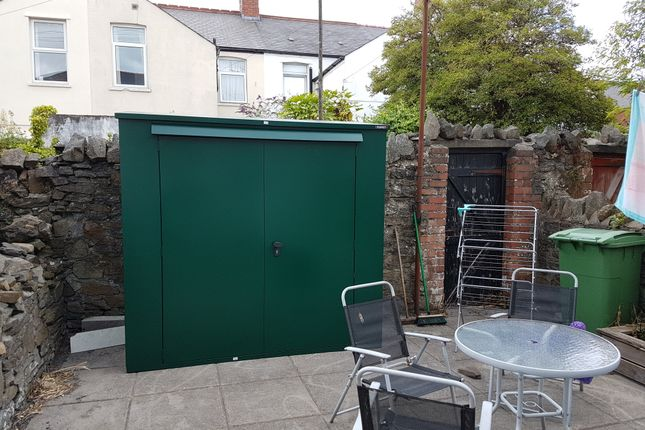 Thumbnail Room to rent in Australia Road, Cardiff
