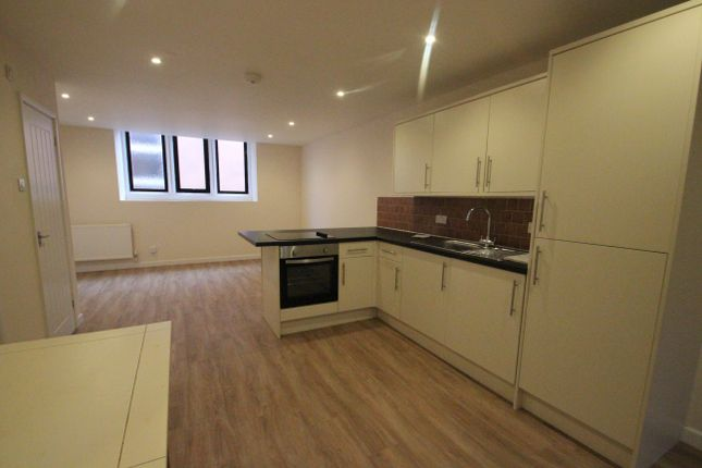 2 bed property to rent in The Annexe, Barton Road, Tewkesbury GL20
