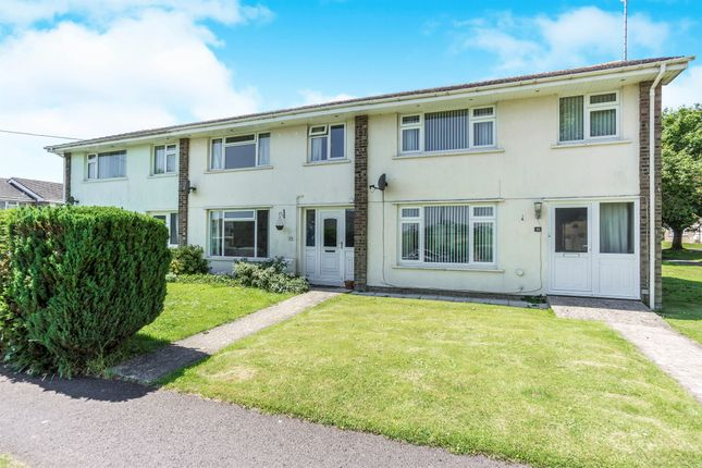 Thumbnail Terraced house for sale in Broken Cross, Charminster, Dorchester