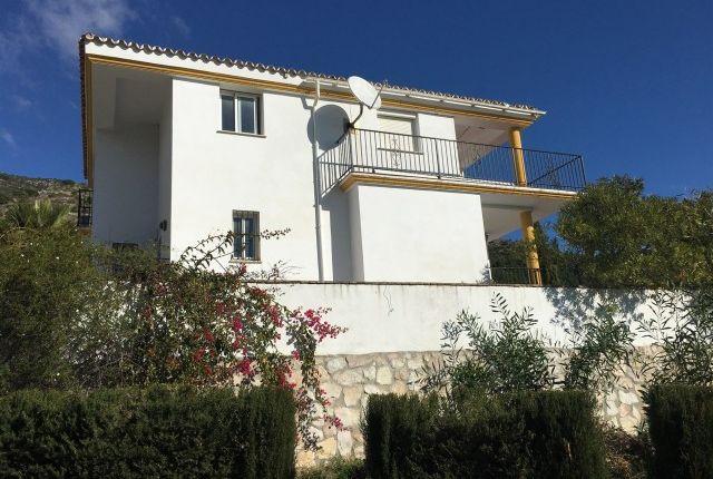 Exterior of Spain, Málaga, Mijas, Buena Vista
