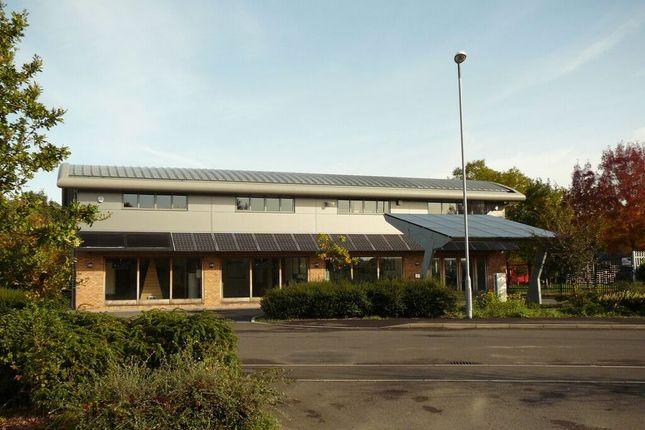 Thumbnail Office to let in Gore Cross Business Park, Homewood Way, Bradpole, Bridport