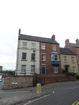 Thumbnail Flat to rent in Highgate, Durham