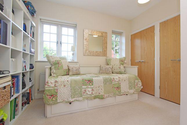 Bedroom 2 of Heyridge Meadow, Cullompton EX15