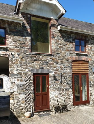 Thumbnail Mews house to rent in Lovesgrove Stables, Capel Dewi, Capel Dewi