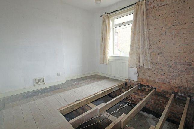 Lev0858Rdc Bedroom 2