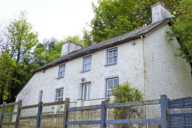 Thumbnail Property to rent in Abergorlech Road, Brechfa, Carmarthenshire