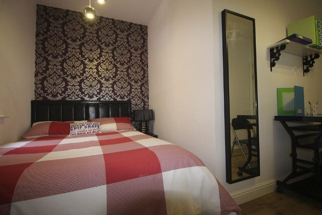 Thumbnail Property to rent in Cawdor Road, 7 Bed, Fallowfield, Manchester