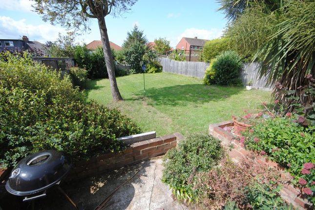 Thumbnail Property for sale in Bettysmead, Exeter