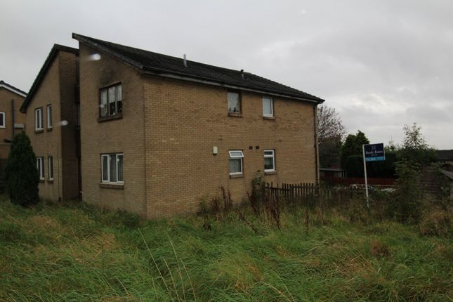 Exterior of Acaster Drive, Low Moor, Bradford, West Yorkshire BD12