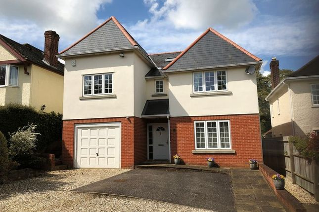 Thumbnail Detached house for sale in Yarnells Hill, Oxford