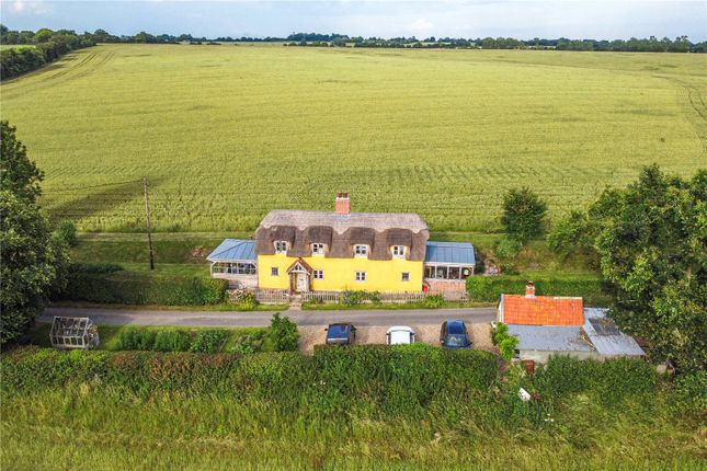 Thumbnail Property for sale in Ducks Hall Lane, Cavendish, Sudbury, Suffolk
