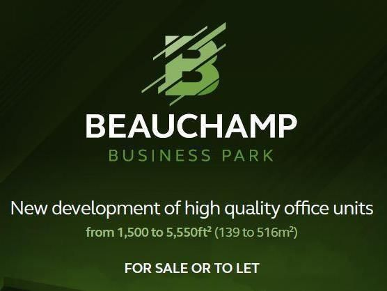 Thumbnail Office to let in Beauchamp Business Park - Offices, Wistow Road, Kibworth