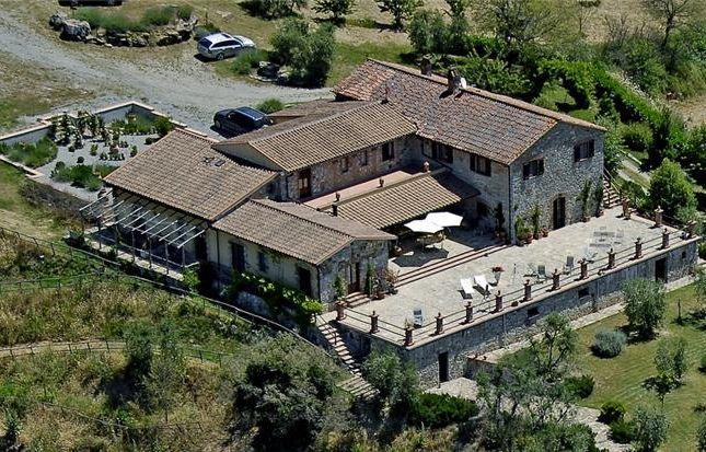Photo of Montegabbione, Terni, Umbria, Italy