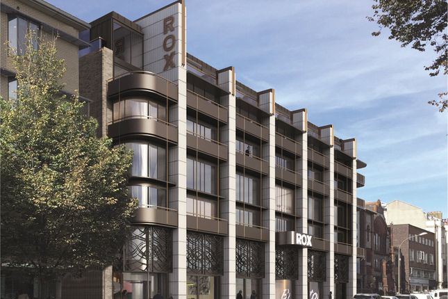 Thumbnail Flat for sale in Rox Brighton, Gloucester Place, Brighton