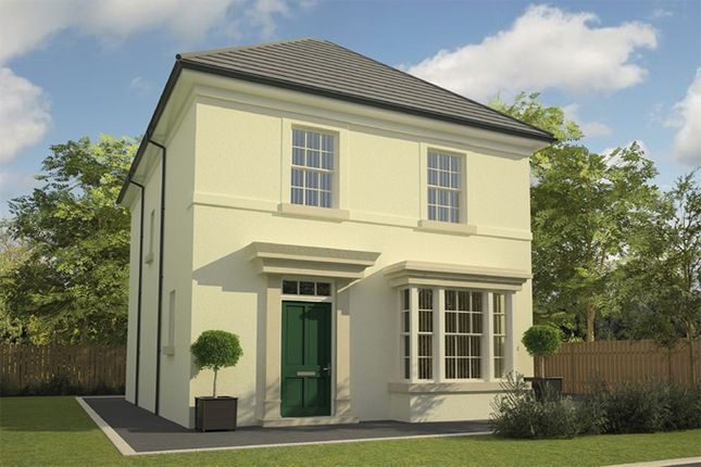 Thumbnail Detached house for sale in Glen Corr Meadows, Newtownabbey