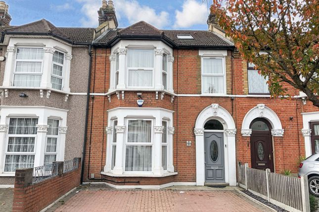 5 bed terraced house for sale in Wanstead Park Road, Cranbrook, Ilford IG1
