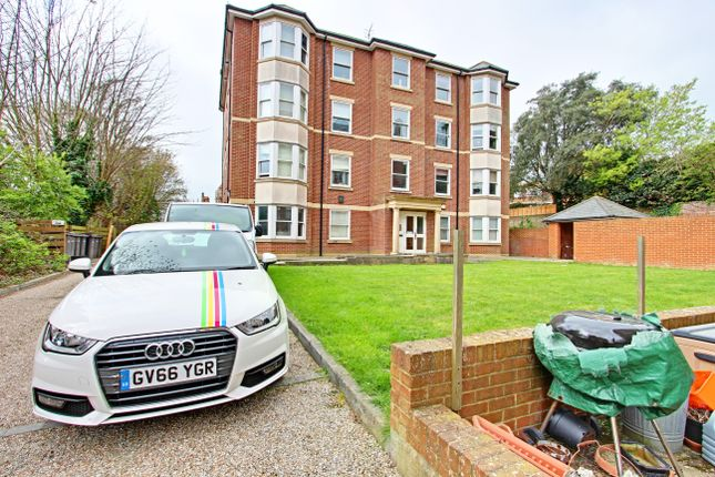 Thumbnail Flat to rent in Viking Court, Dane Road, St. Leonards-On-Sea