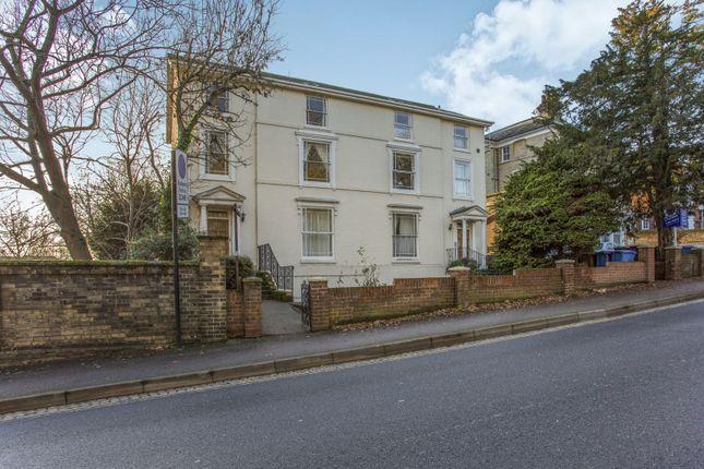 Thumbnail Maisonette to rent in Fonnereau Road, Ipswich
