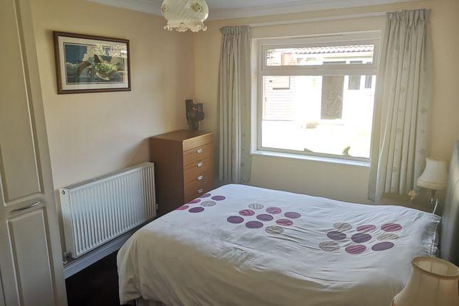 Double Bed of Landon Court, Gosport PO12