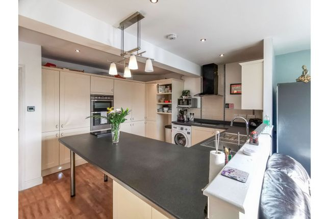 Thumbnail Detached bungalow for sale in St. Michaels Crescent, Bolton Le Sands