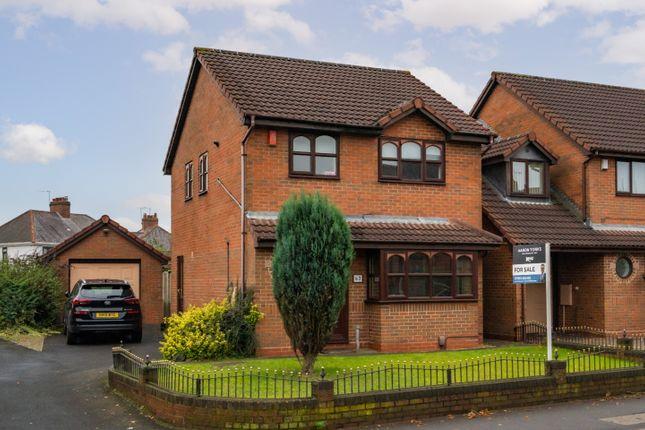 3 bed detached house for sale in Halesowen Street, Rowley Regis B65