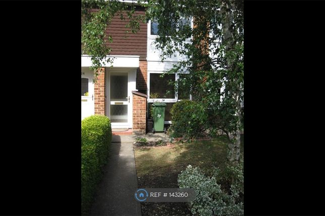 Thumbnail Terraced house to rent in Ditchingham Close, Aylesbury