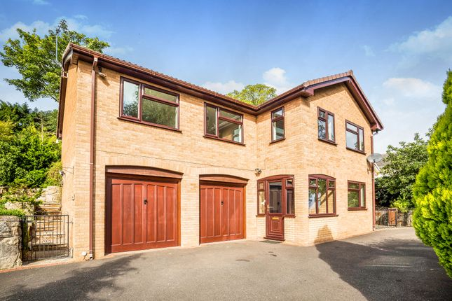 The Beeches, Milwr, Holywell CH8