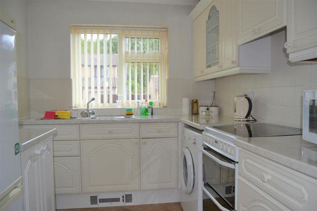 Kitchen of Fenay Lea Drive, Waterloo, Huddersfield HD5