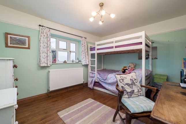 Bedroom Two of Cloudside, Congleton CW12