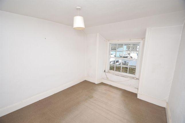 Bedroom Two of New Street, Penryn TR10