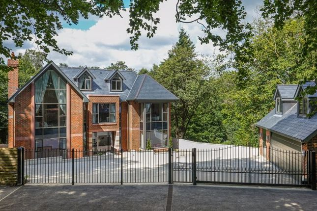 Detached house for sale in Stratton Road, Beaconsfield