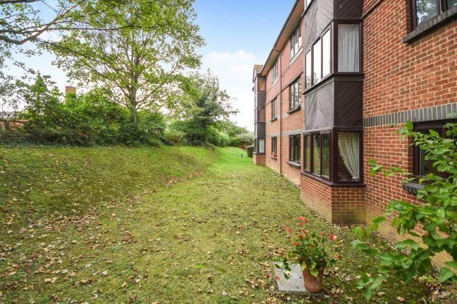 Garden of Maltings Lane, Witham, Essex CM8